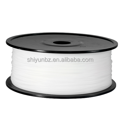 High Quality 3d Printer Filament 1.75/3.0mm ABS PLA for 3d Printer Pen