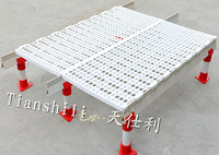 Poultry Slat Floor for sheep/ chicken /duck Farm