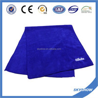 Quick Dry Microfiber Sports Towel China Wholesale