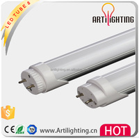 2016 Factory direct LED T8 tube 20W 1200mm