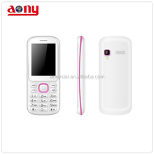 Hot sale super quality low cost dual sim android OS mobile phone with big battery