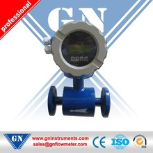 magnetic water flow sensor/magnetic flux leakage equipment