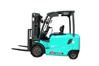 electric motor auto lift industrial equipment 3.5ton powered truck lift