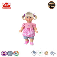 china wholesale doll baby of 7 inch craft dolls