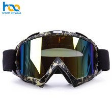 Custom Ce Ansi Certification Unique Motorcycle Accessories Racing Mx Goggles