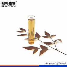 Heat Stable Liquid Alpha Amylase for Starch Industry