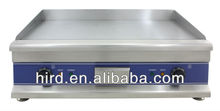 Chinese restaurant kitchen equipment( ele.griddle with CE)