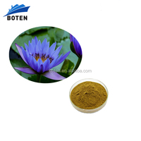 blue lotus extract 5:1 10:1 20:1 and 2%-98% Nuciferine