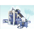 best selling mobile color concetre paver brick making machine