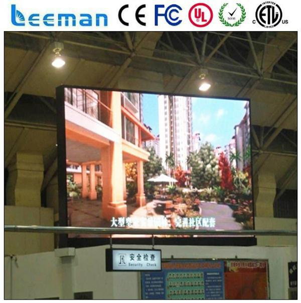led indoor screen p6 led pixel module p4/p5/p6 smd die casting led display cabinet rental led screen