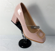 baili fashion women shoes high heeled thin shoe factory outlet