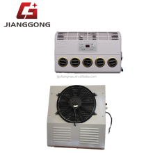 Battery driven universal car air conditioner 12v 24v for RV caravan