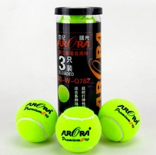 High Quality Pressurized Tennis Ball Tournament Tennis ball