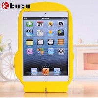 Bar type OEM TPU tablet case for ipad mini 7.9 inch