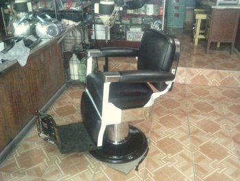 BARBER CHAIR PHILIPPINES BRAND NEW