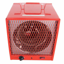 5.6KW 220V Commercial Electric Fan Heater