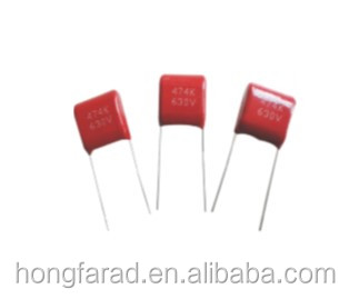 Factory price Metallized polypropylene cbb22 capacitor 135j 400v MPD