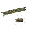 ST67042 Camouflage folding military stretcher