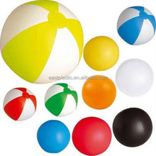 Large PVC Inflatable Beach Ball
