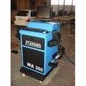 Wheel Aligner Equipment