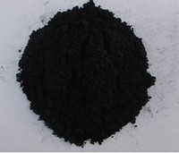 supply iron oxide cement colour black