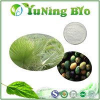 High quality Best price Saw Palmetto Berry Extract 25~90% fatty Acids