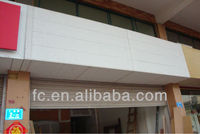 Fireproof Calcium Silicate Board For banner