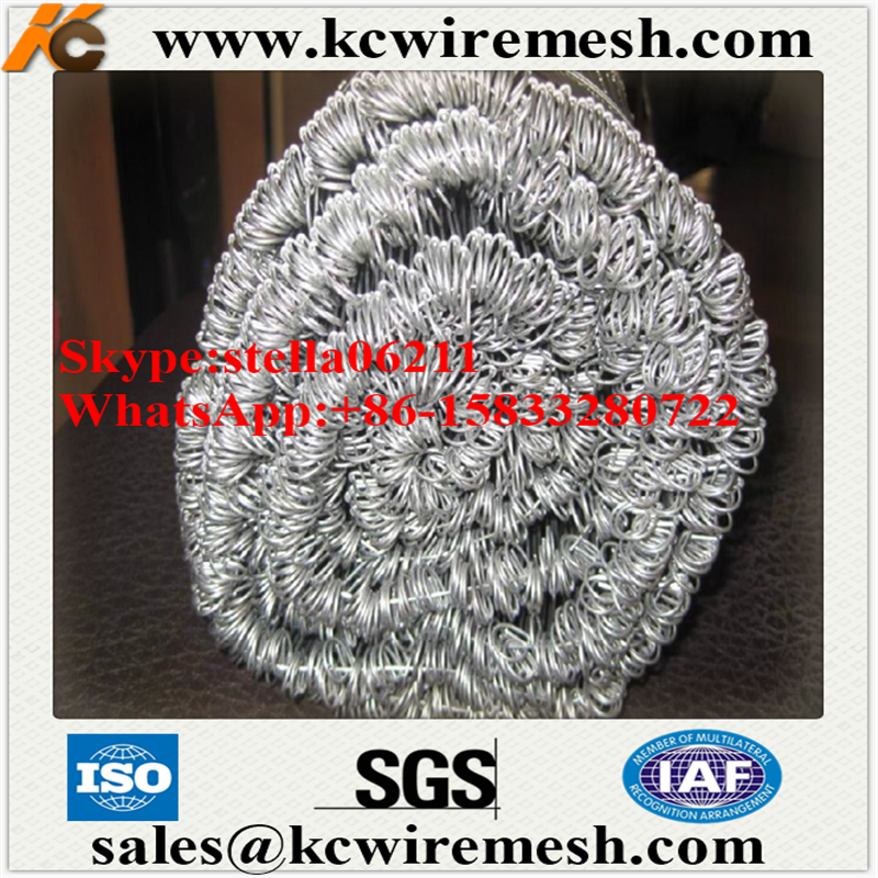 Factory!!!!! Kangchen Bar Tie Wire/ Double Loop Tie Wire/ PVC Coated Bar Tie Wire manufacture
