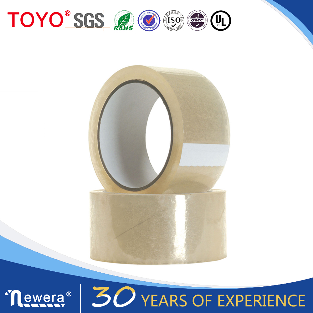 Opp Adhesive Transparent Packaging Shipping Tape