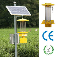 high quality mosquito trap bug zappers super solar pest killer solar mosquito killer