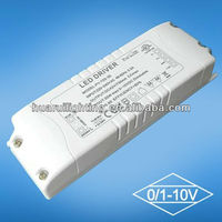 high efficiency dimmable constant current led driver/led transformer/led power supply 700ma 20w