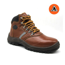 jungle cheap steel toe safety boot shoes safety item#JZY1902S2
