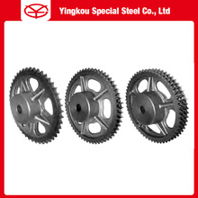 Original factory machine chain sprocket and set in China