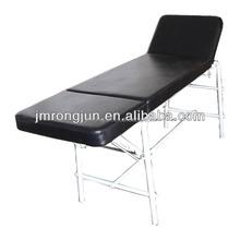 Extra widen adjustable portable couch Medical Gynecological Examination Couch RJ-G7602