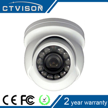 CMOS ahd camera cctv Work with AHD DVR Value 960P Video 3.6MM fixed Lens Night Vision IR 20M CCTV Camera