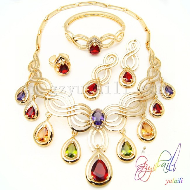 2015 quality plated wholesale jewelry wholesale importer of chinese goods in indian delhi