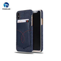 Custom Cell Phone Case for iPhone X Cover, for iPhone X Leather Case Mobile Phone, for iPhone X Case