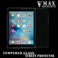 VMAX 2016 Hot New Products Full Cover tempered glass screen protector for Apple ipad air 3