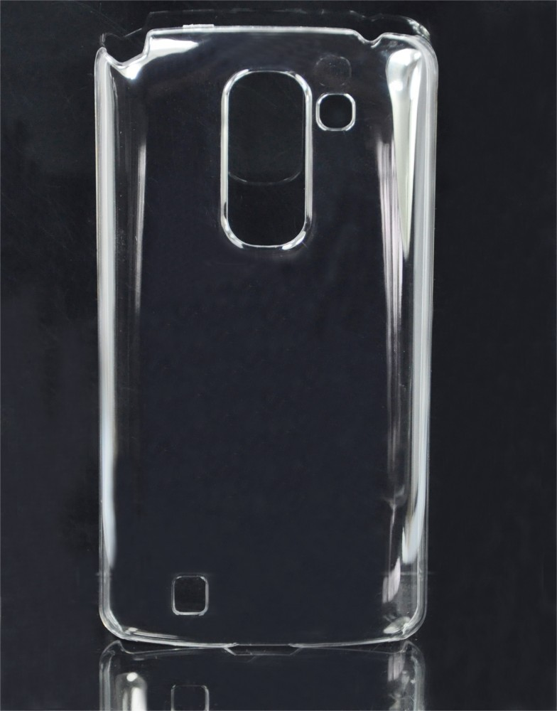 Crystal & OEM design PC Case for LG G pro2