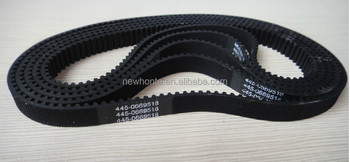 atm bank parts BELT-TRANSMASTER (3MR-375-09) 445-0669518
