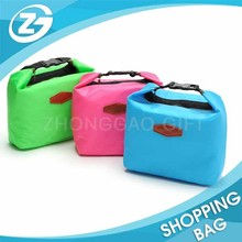 European Standard Recycle Polyester Kid's Lunch Cooler Bag