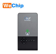 Smart DLP MINI Projector WiFi Portable 1GB 1080P Android TV Projector C2 JoinWe