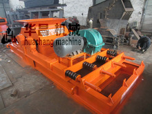 Your best choice durable roll crusher manufacturer for fine crushing of lump coal, lump coal crusher machine for sale