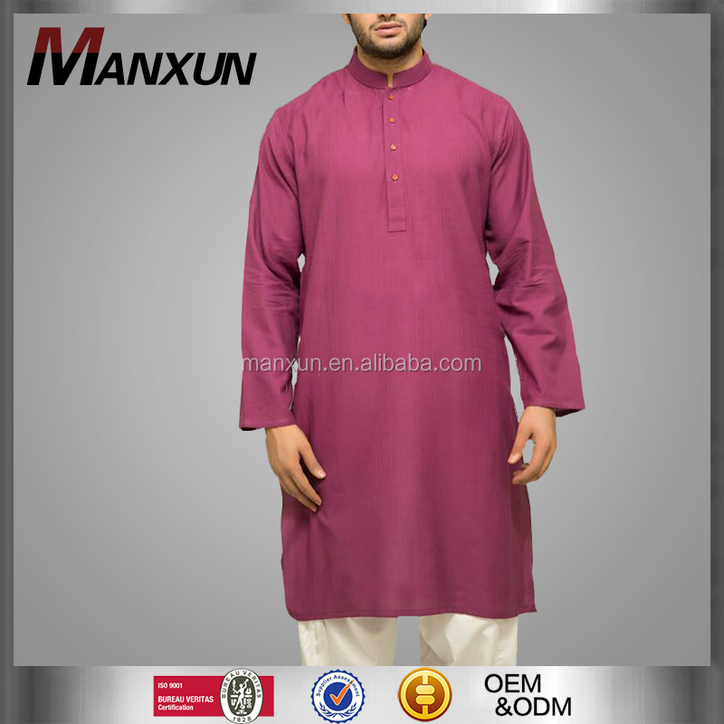 ramadan men shalwar tunic long sleeves saudi style boy tops