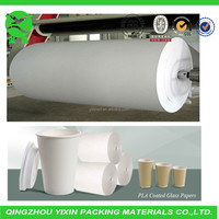 light coated 45gsm sublimation fabric printing paper
