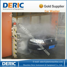 Water Saving Automatic Car Wash Prices Low without Brush