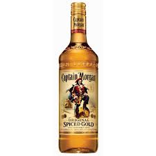 Captain Morgan Spiced (1L)