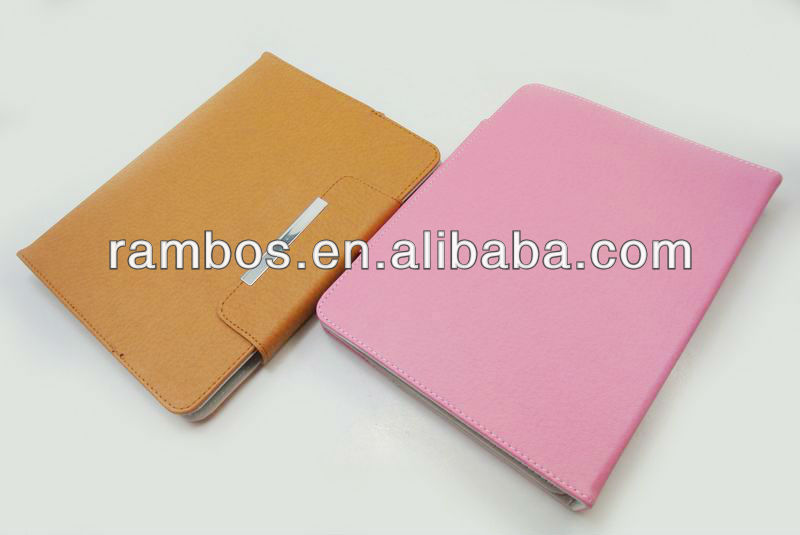 Magnetic 8inch case for Tablet, 8inch Leather Case cover for Tablet PC