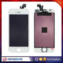12-month warranty for iphone 5 screen replacment,screen for iphone 5,lcd for iphone 5