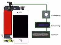 China best price for iphone 4 lcd digitizer logic board